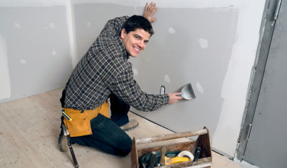 Scott Jones Drywall – (831) 419-4912